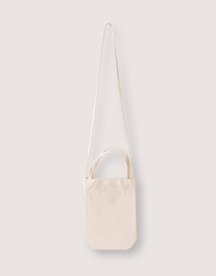 Customized canvas bag
