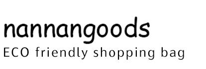 Nannangoods eco-bags